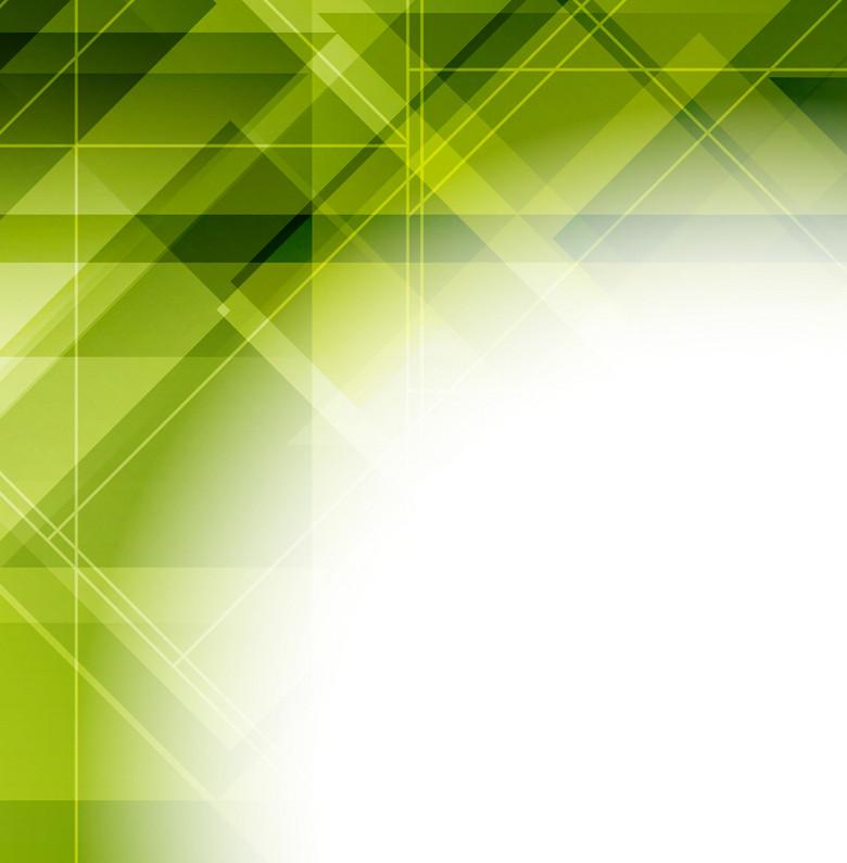 绿色渐变纹理背景