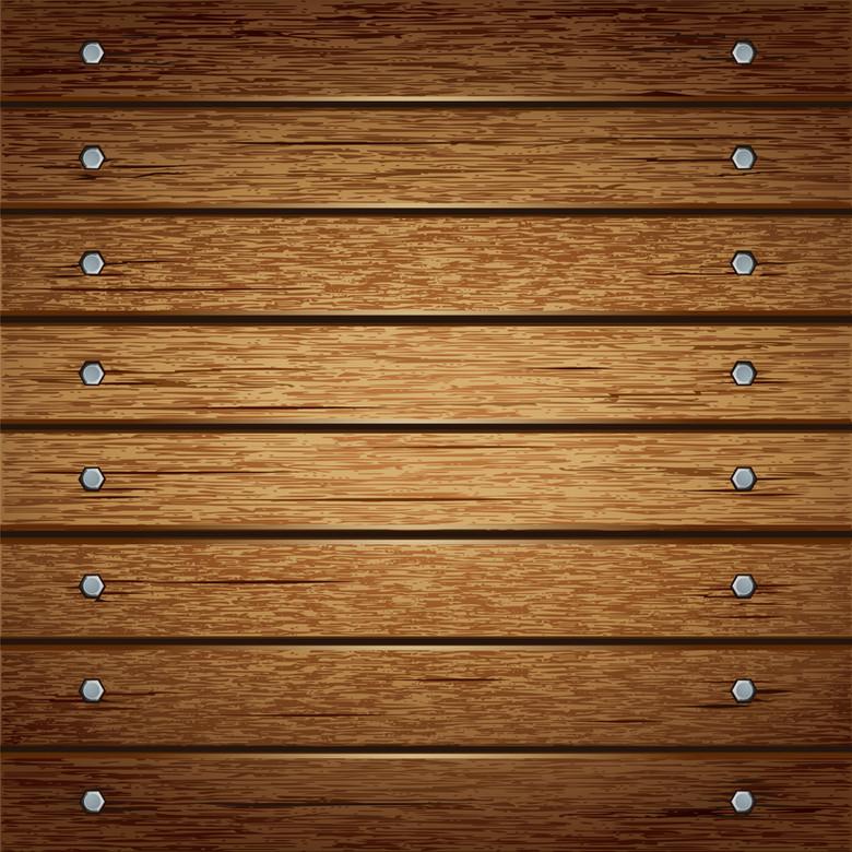 木纹木板背景素材