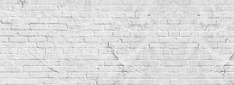 白墙海报背景素材